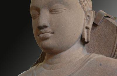 Aux origines du Bouddhisme: Inde et Asie Centrale