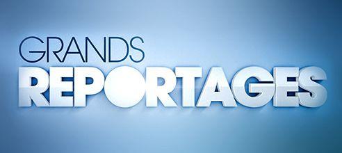 """Quand je serai grand je serai véto"" dans ""Grands Reportages"" sur TF1"