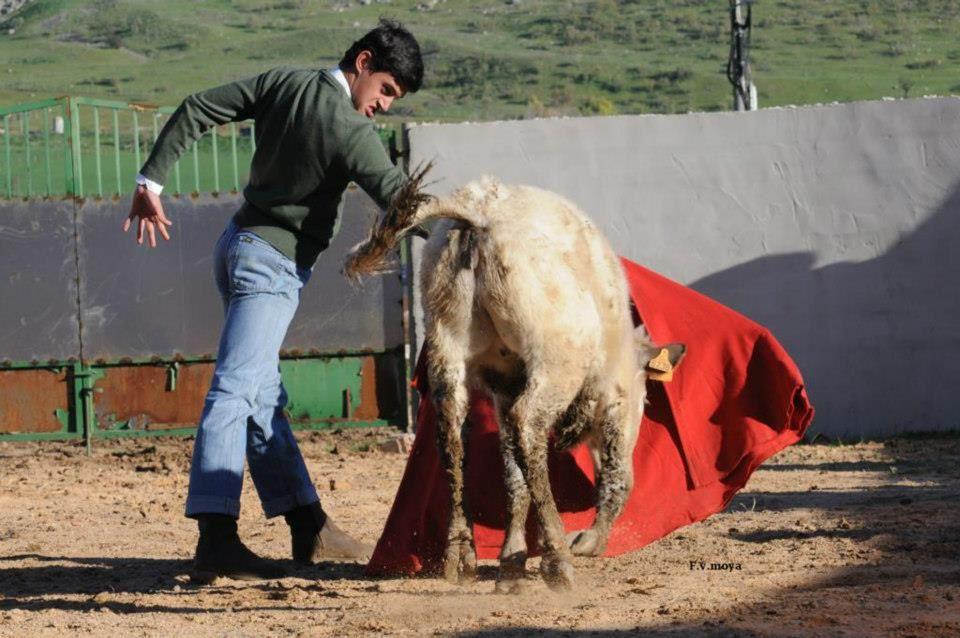 Curso del 14 al 17 de Marzo 2013 - Ciudad Real