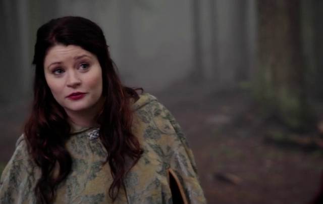 Critiques Séries : Once Upon A Time. Saison 2. Episode 19.