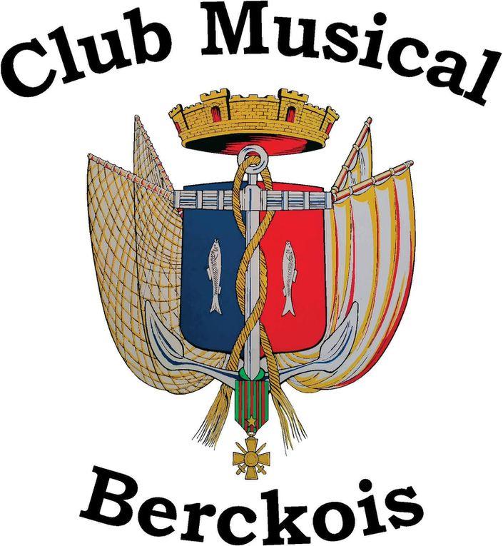 Concert de l'OJF à Berck sur Mer