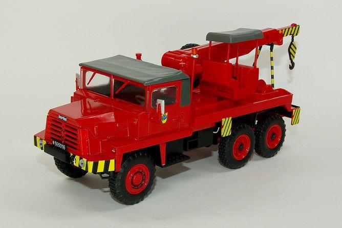 Milinfo d'Or : Miniature de pompiers 2019