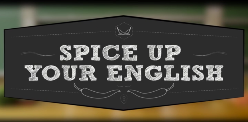MOOC : spice up your english