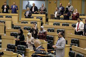 Capitulation face au terrorisme et folie de la cause jordanienne, Mordechai Kedar