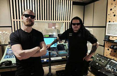 ABBATH est de retour en studio et Mia Wallace réintègre le groupe !