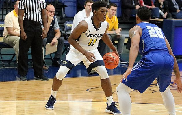 NAIA DII : Paul Marandet nommé dans le All-American First Team de la saison
