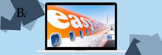 Cet été, easyJet propose une Garantie de flexibilité renforcée