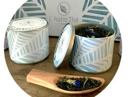 L'Autre thé, maison de thé éthique et créative, célèbre ses 10 ans cette année !
