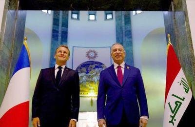 Irak : Un nouveau théâtre de tension entre la Turquie et la France ?