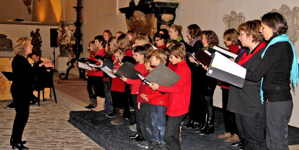 Album - Museumsweihnacht Sing- und Musikschule Veitshöchheim