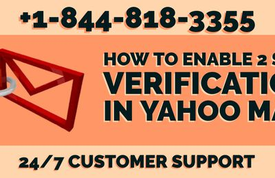 Give Extra Security to Your Account With Yahoo 2 Step Verification