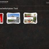 Responsive Accueil : Empilez vos articles par tag, test pour les Ballades Rochefortaises -