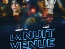 La Nuit Venue (2020) de Frédéric Farrucci