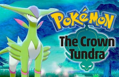 Pokemon Crown Tundra: How to Find and Catch Crobat
