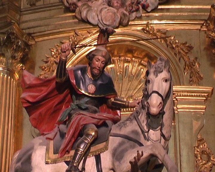Album Espagne 8 St Jacques