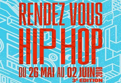 Mouv' propose un multiplex 100% Hip-Hop en direct de 5 villes