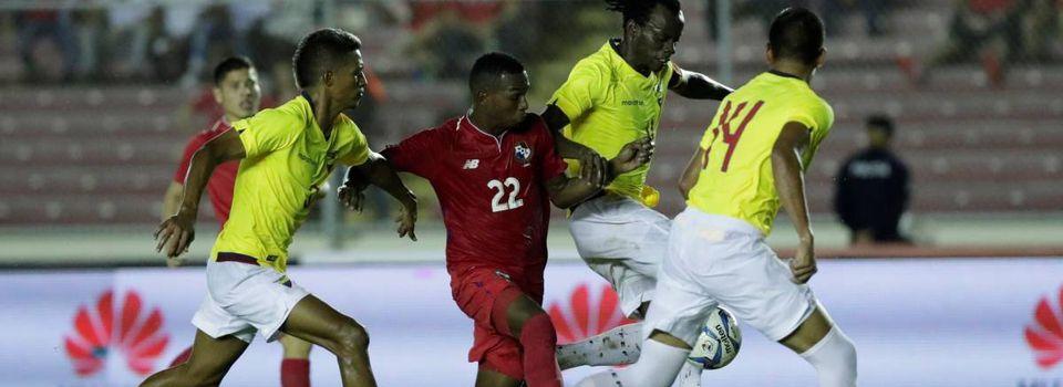 Ecuador después de las 2 fechas FIFA, deja algo positivo con las victorias ante Perú y Panamá