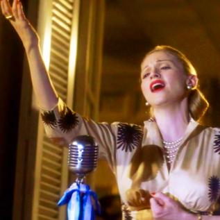La Chanson Du Jour: Don't Cry For Me Argentina Madonna