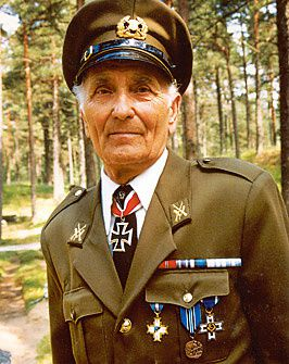Révisionnisme historique et réhabilitation du fascisme : En Estonie, les autorités célèbrent en héros Harald Nugiseks, collaborateur nazi et vétéran de la SS
