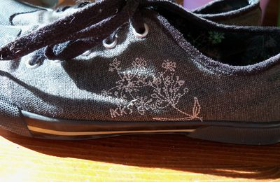 117/ IKKS shoes