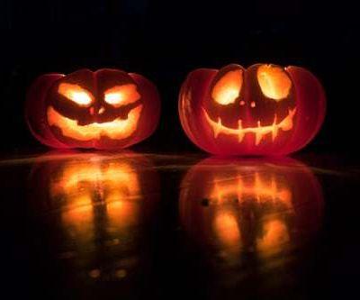 Halloween et l'enfant atopique