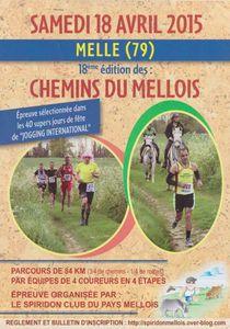 La recette du Mellois-18.04.15