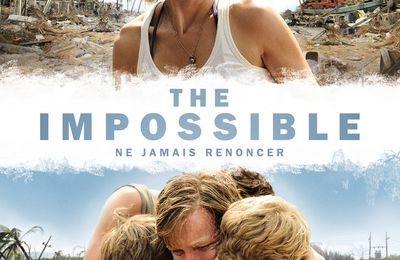 "The Impossible Main Title (From ""The impossible"") par Fernando Velazquez"