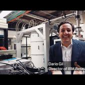 The Future of Quantum Computing with IBM's Dario Gil