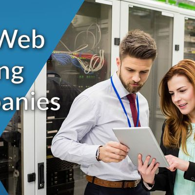 Difference Between Web Hosting and Domain