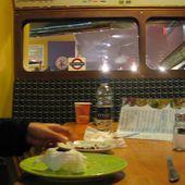 Humour Hygiene alimentaire: Fast food coquin - Doc de Haguenau