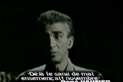 Une spéciale dans la face d'Onfray - Kateb Yacine préfère Faulkner à Camus... - Devoir d'Histoire