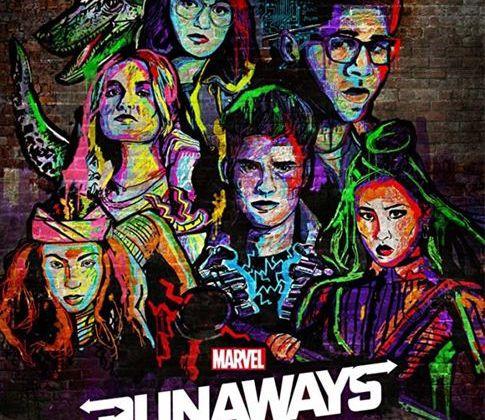 La saison 2 de Marvel's Runaways dès ce 5 février sur SYFY.