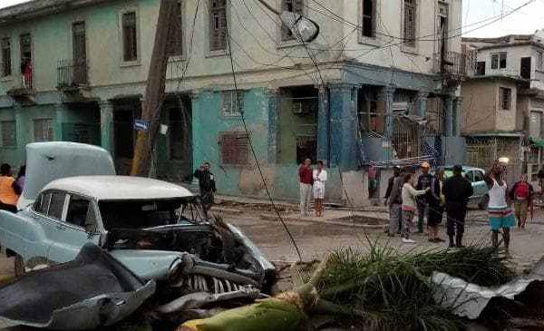 Emergenza a Cuba: Attivo Straordinario!