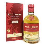 Kilchoman for Belgium. - Passion du Whisky