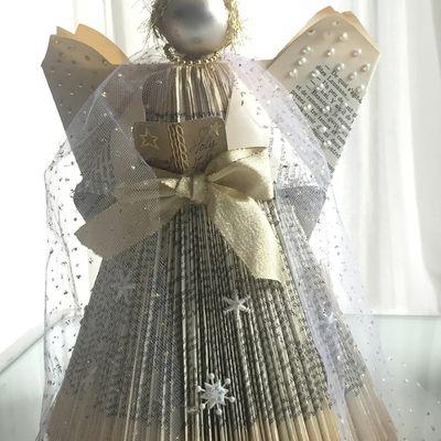 Mon ange de Noël