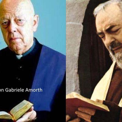 Révélation du Padre Pio sur la tragédie à venir