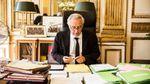 """François Rebsamen : """"Je me bats depuis longtemps pour une vision libérale de l'économie"""""""