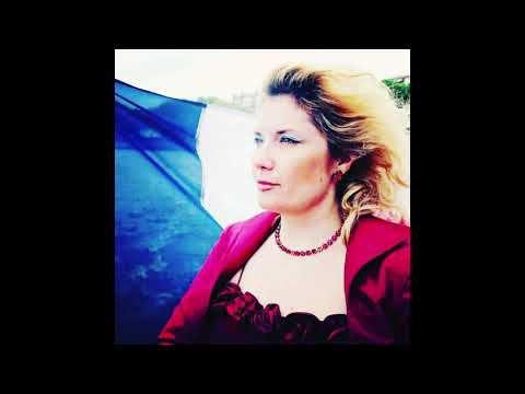 La Marseillaise interprétée par Veronica Antonelli