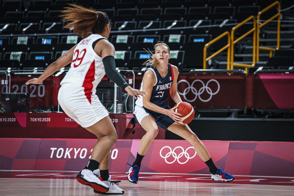 Jeux Olympiques : le Japon créé la sensation en battant la France d'entrée
