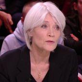 Françoise Hardy dévoile le thème astral d'Emmanuel Macron