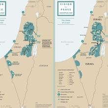 Nous ne laisserons pas la Palestine disparaître de la carte!