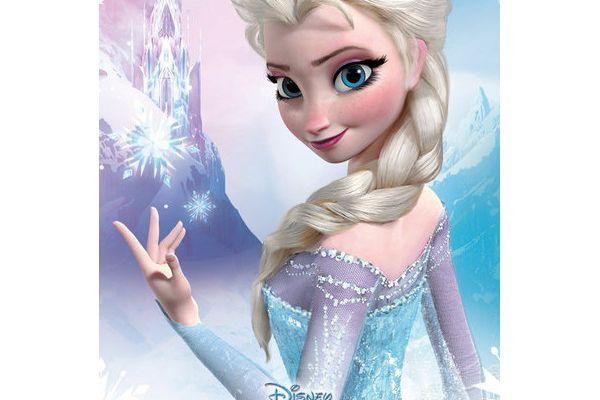 Une véritable suite pour la Reine des Neiges