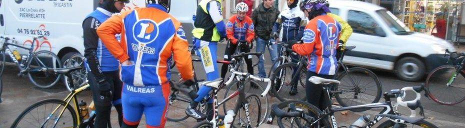Tour du Ventoux XXL avec le VC Valréas et Mistral Cycles 152km-1654m
