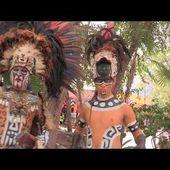 A la découverte de la péninsule du Yucatán au Mexique