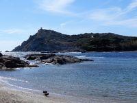 Six-fours plage, voyages en camping-car