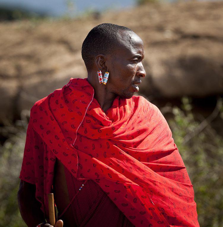 Album - Chez-le-peuple-Masai