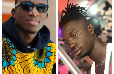 """Kofi Kinaata samples """"Things Fall Apart"""" from an upcoming artist for a feature"""