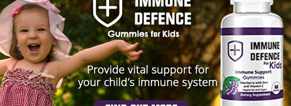 Protect Your Health with Immune Defence
