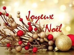Noël chez les Aînés de l'Argentel
