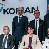 Les dirigeants de Korian ont acheté des actions sur le marché
